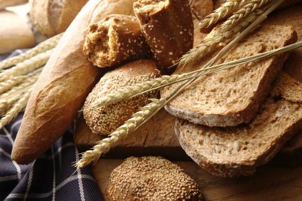 We All Love Bread
