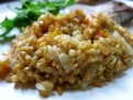 A delicious einkorn berry salad recipe