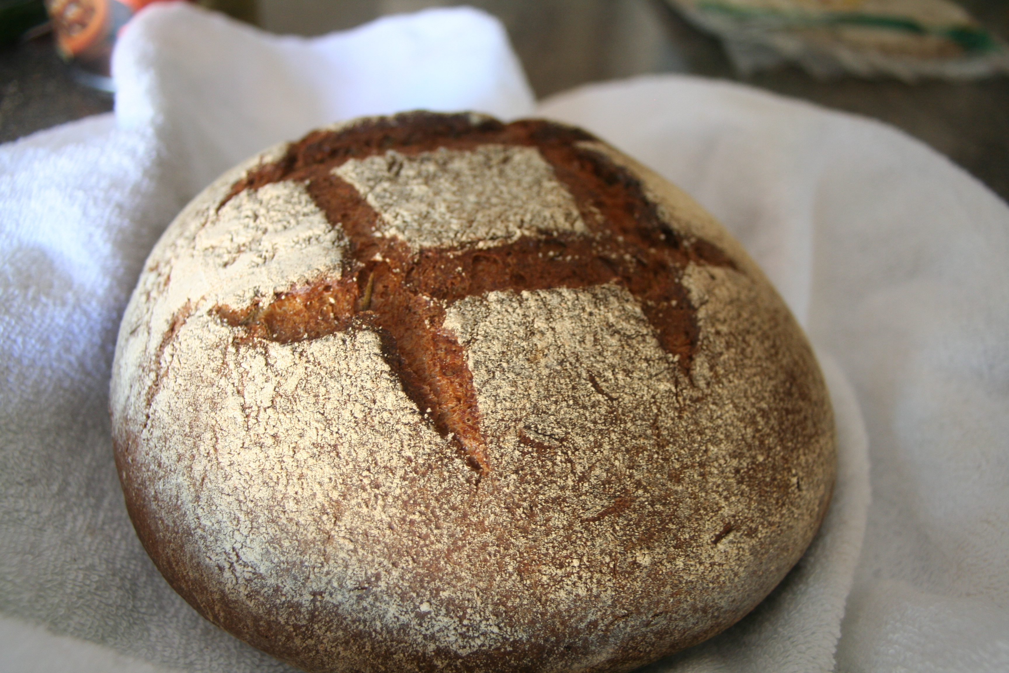 Tips For Baking With Einkorn Flour