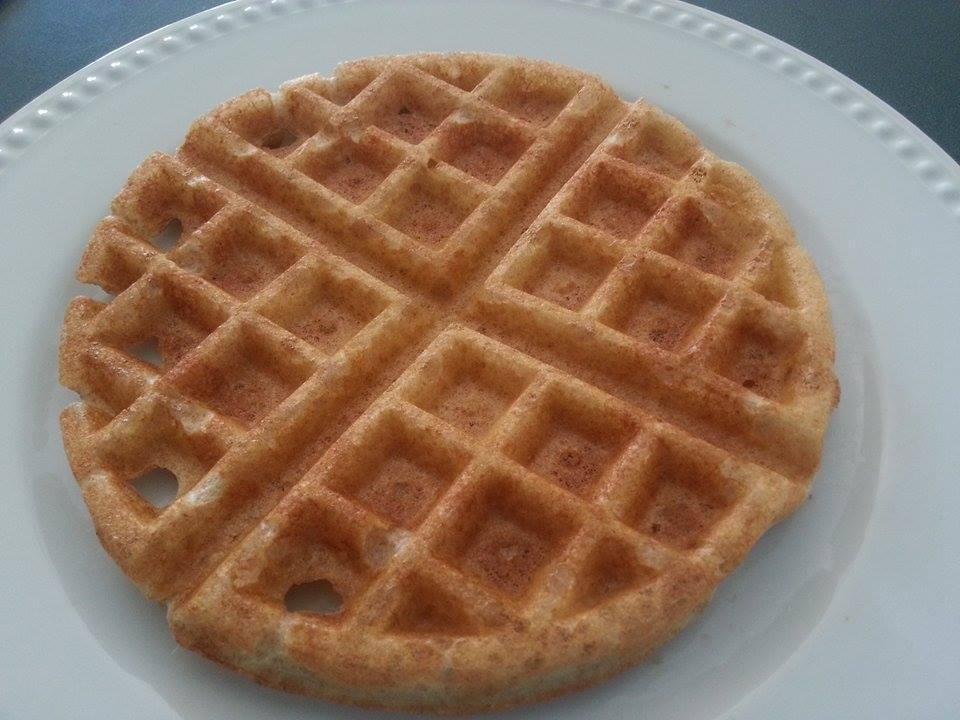 Einkorn Light and Crispy Waffles « Einkorn.comEinkorn.com