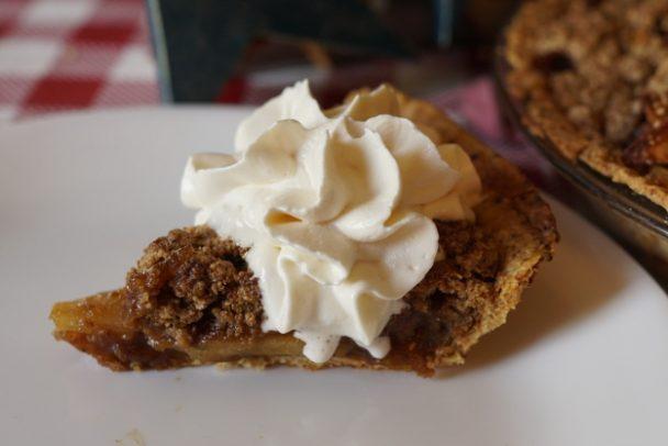 einkorn apple pie1
