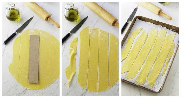 making-einkorn-lasagna-noodles-