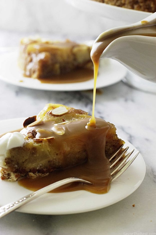 einkorn-almond-pear-cake-with-brown-butter-bourbon-sauce_1124