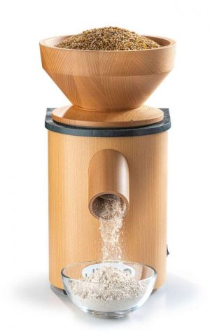 Mockmill Lino 200 Milling Flour